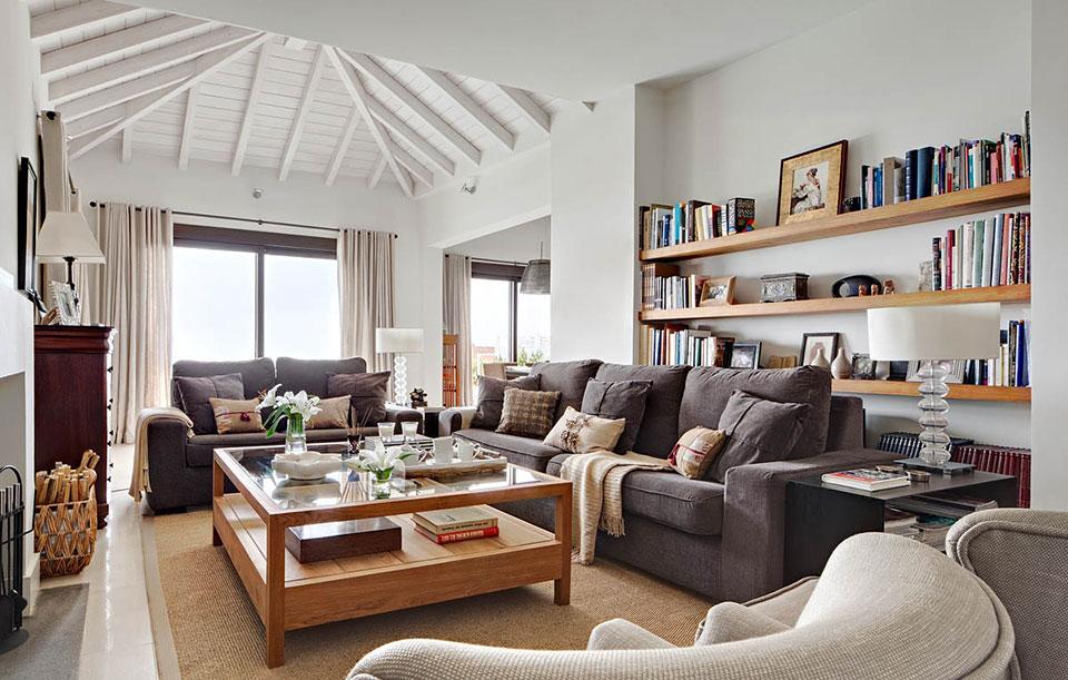 Casa en Málaga